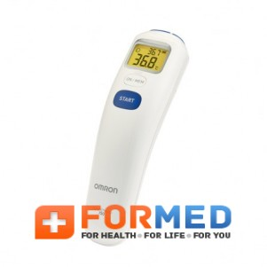 Термометр OMRON Gentle Temp 720