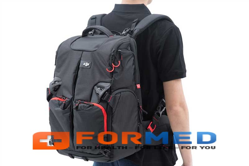 Рюкзак Manfrotto Phantom Backpack