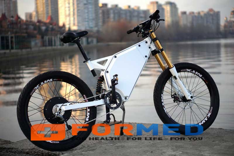 Электровелосипед Enduro Stayer